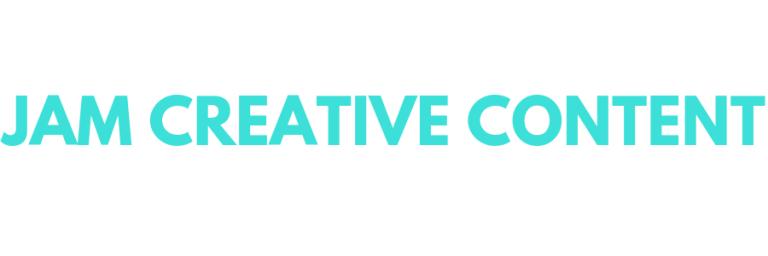 JAM CREATIVE CONTENT